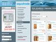 aquatrade.hu Műanyag vagy acél zuhanyfolyóka kedvező áron
