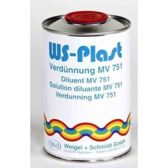 WS-Plast MV751 hígító