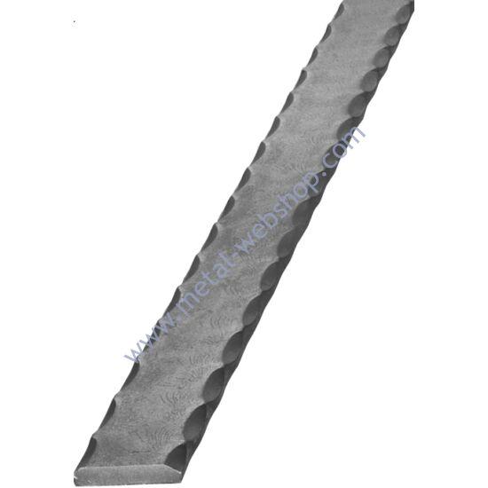 Mángorolt laposacél, többféle anyagvastagságban (014)
