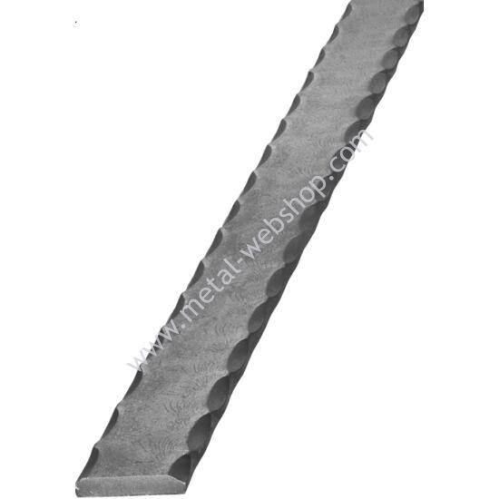 Mángorolt laposacél, többféle anyagvastagságban (358)