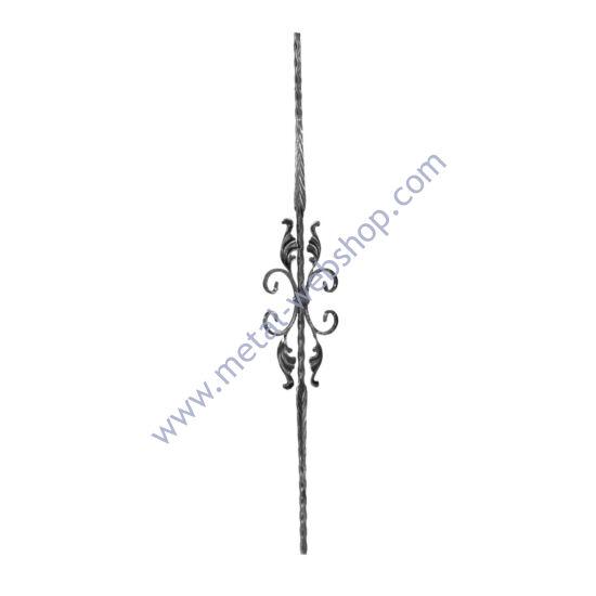 Modern design pálca klasszikusan díszítve (042)