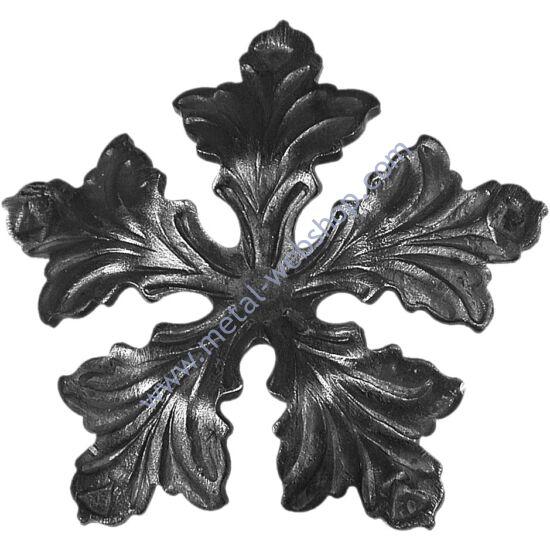 Díszrozetta (663)