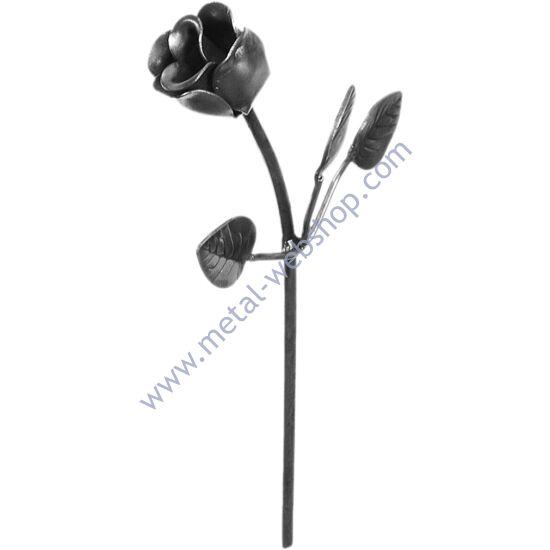 Kovácsolt rózsa (066/A)
